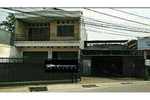 Rp4,32mily Rumah Dijual