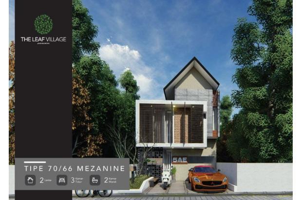 Rp359jt Rumah Dijual