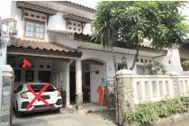 Rumah Nyaman 2 Lantai  Cibubur Furnished Siap Huni