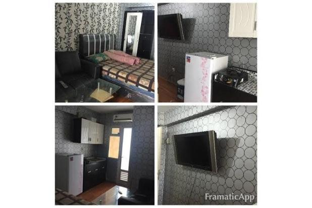 Rp258jt Apartemen Dijual