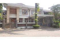 Dijual Rumah Nyaman Strategis di Perumahan Bonavista Lebak Bulus Jaksel