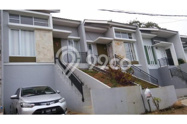 Rumah over kredit murah tengah kota bandung 17995898