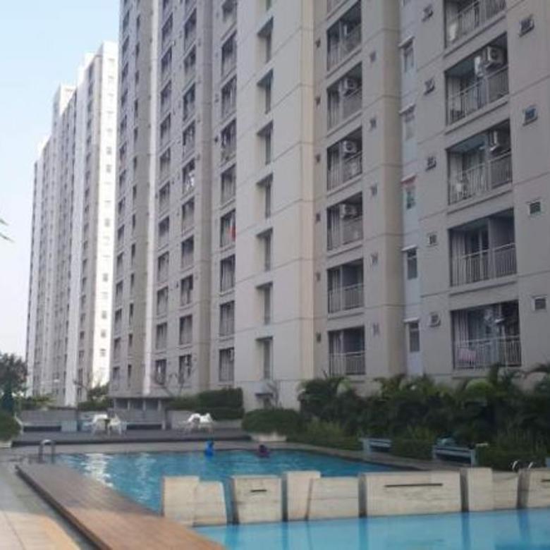 Apartemen dijual di Park View Bintaro. Harga bagus.