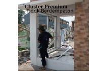Cluster Premium Tanah Luas Syarat SuperMudah Di SituGede Bogor