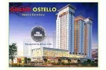 JAMINAN INCOME Dormitory Hotel di lokasi Pendidikan Jatinangor
