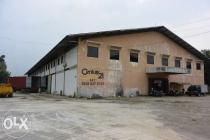 Di Jual ex Pabrik Cibinong