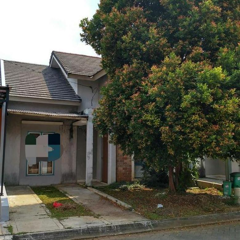 rumah Green Valley Serpong Garden I Tangerang selatan