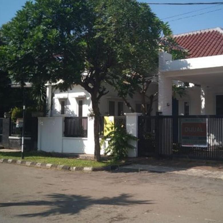 Rumah Siap Huni Harus Cepat Terjual Kemang Pratama Bekasi