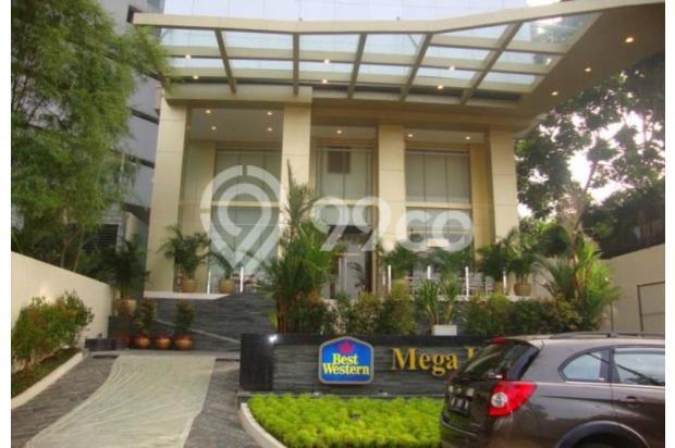 For Sale 4 Star Hotel At Kuningan South Jakarta 13245603