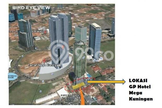 For Sale 4 Star Hotel At Kuningan South Jakarta 13245614