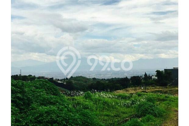 Kavling Exclusive Resort Dago Pakar Green Hills 13697390