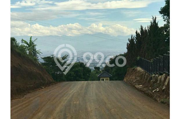 Kavling Exclusive Resort Dago Pakar Green Hills 13697417