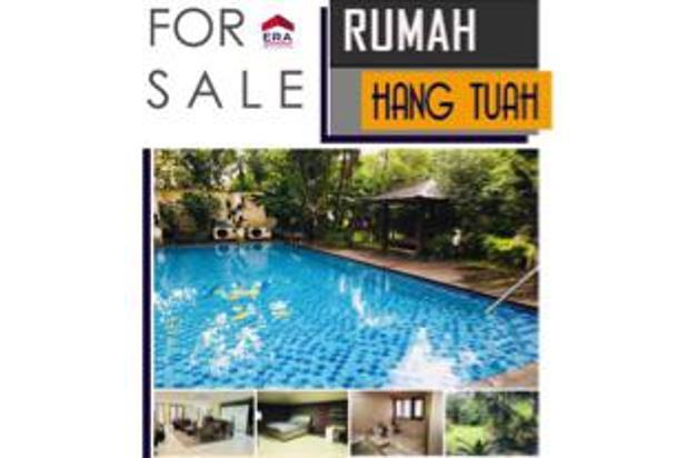 Rp158mily Rumah Dijual