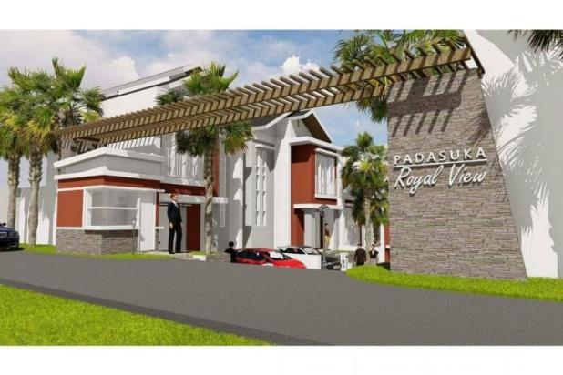Rumah 2 Lantai Murah DP 34 Juta Harga ALL IN di Padasuka Kodya Bandung 12398099