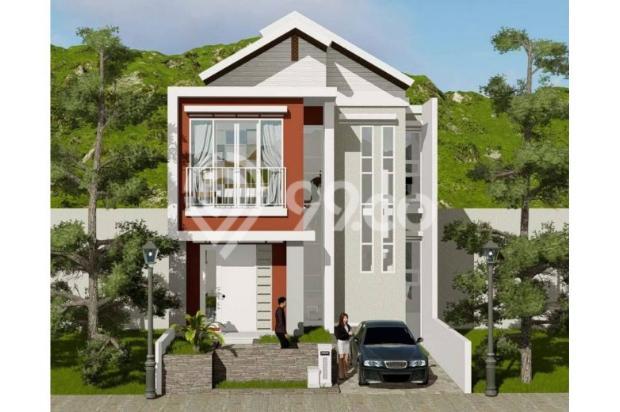 Rumah 2 Lantai Murah DP 34 Juta Harga ALL IN di Padasuka Kodya Bandung 12398100