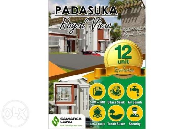 Rumah 2 Lantai Murah DP 34 Juta Harga ALL IN di Padasuka Kodya Bandung 12398106
