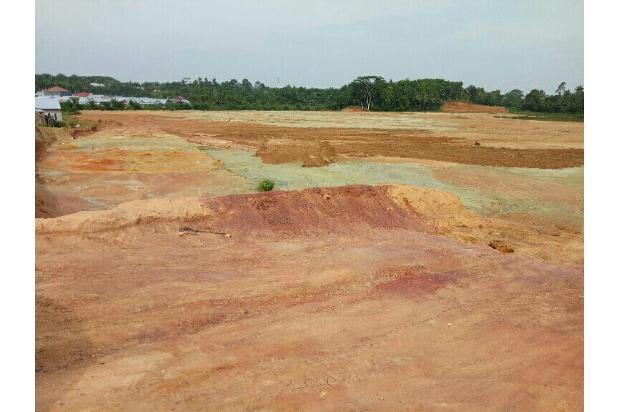 Rp3,62mily Tanah Dijual