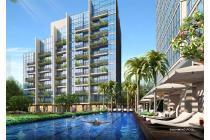 Apartemen Lexington 2BR Brand New Private Lift