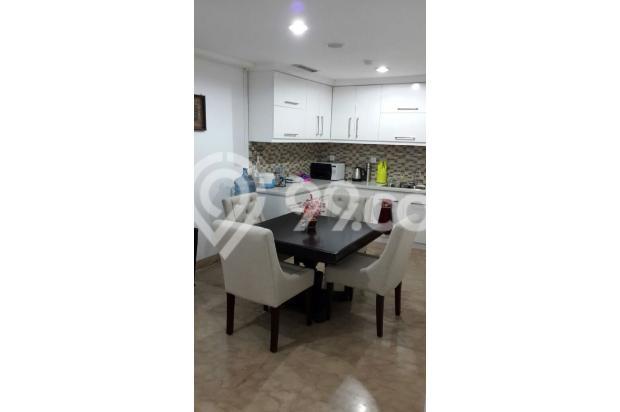 Apartemen Royalle Springhill,119m2,Fully Furnished 13245301