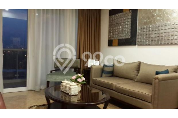 Apartemen Royalle Springhill,119m2,Fully Furnished 13245307