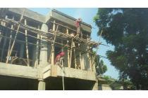 Rumah Town House Letak Strategis dan Termurah