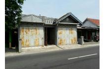 Rumah & Toko Strategis di Gagaksipat Boyolali