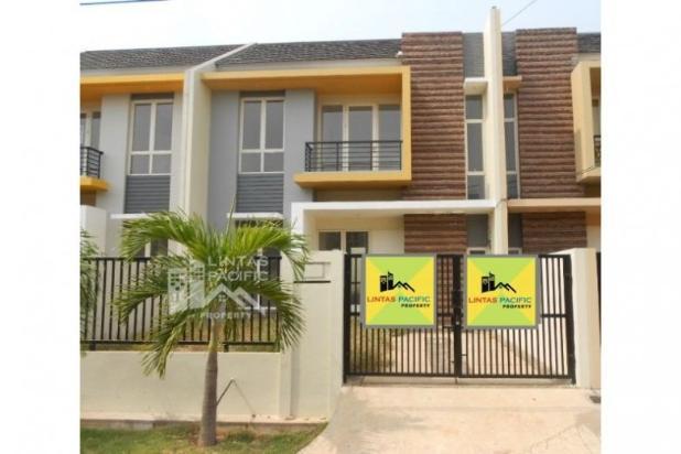 Rumah Tingkat Megah di Cluster Ifolia 2, Harapan Indah 2, Bekasi 12515744