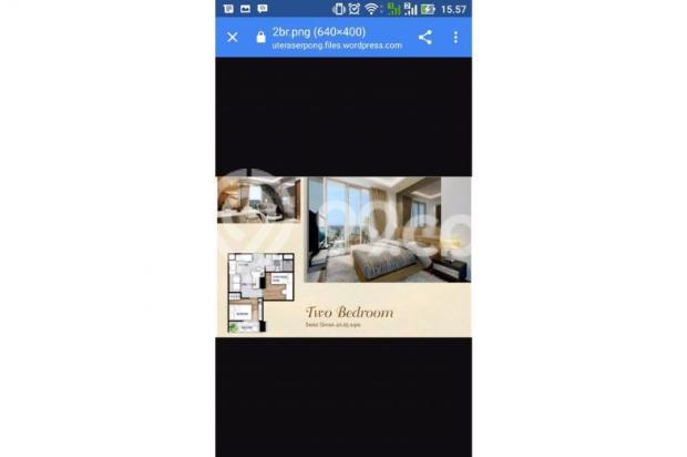 Dijual Apartemen Nyaman Murah di Springwood Residence 12742882