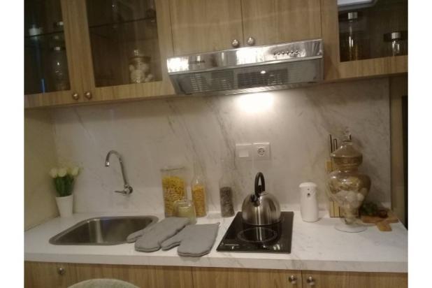 Dijual Apartemen Nyaman Murah di Springwood Residence 12742883