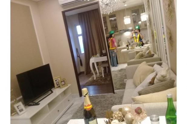 Dijual Apartemen Nyaman Murah di Springwood Residence 12742884