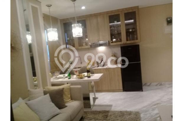 Dijual Apartemen Nyaman Murah di Springwood Residence 12742887