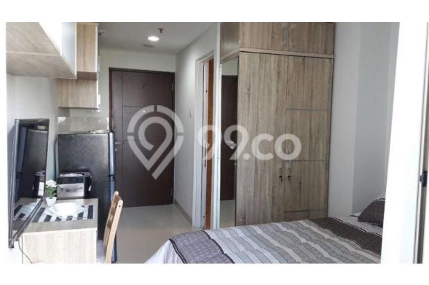Dijual Apartemen Nyaman Murah di Springwood Residence 15957037