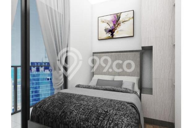Dijual Apartemen Nyaman Murah di Springwood Residence 15957082