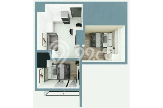 Dijual Apartemen Nyaman Murah di Springwood Residence 15957081