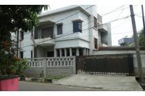 Dijual Rumah Nyaman di Kelapa Lilin, Kelapa Gading, Jakarta Utara