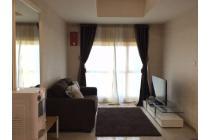 Disewakan Apartemen Casa Grande Residence 42sqm Full Furnished