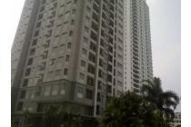 Dijual Apartemen Thamrin Residence 2 BR Semi Furnished MP114