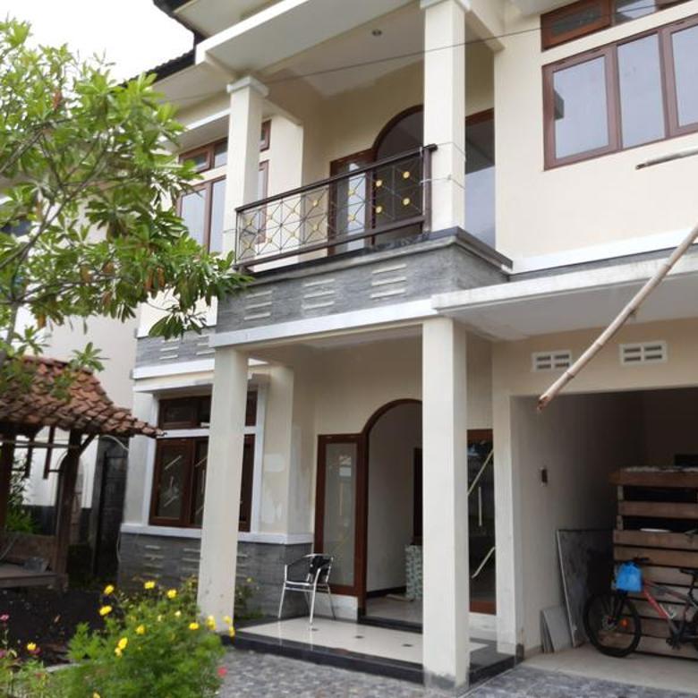 Rumah Siap Huni Di Jl Magelang Dekat JCM UGM TVRI