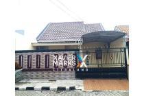 (LS). Rumah full renov Babatan Pratama