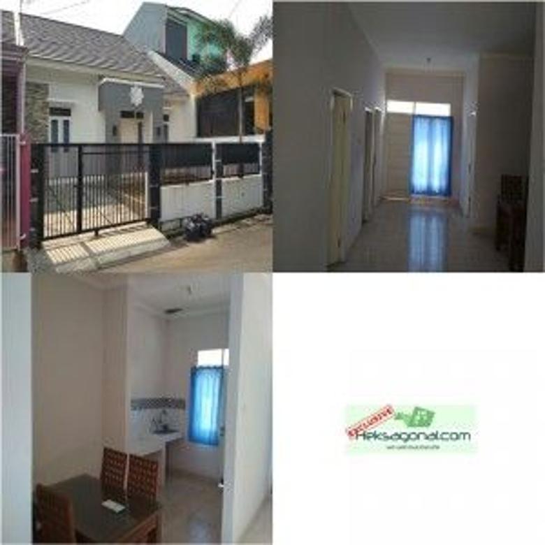 Rumah Disewakan di Vila Rizki Ilhami HKS3852