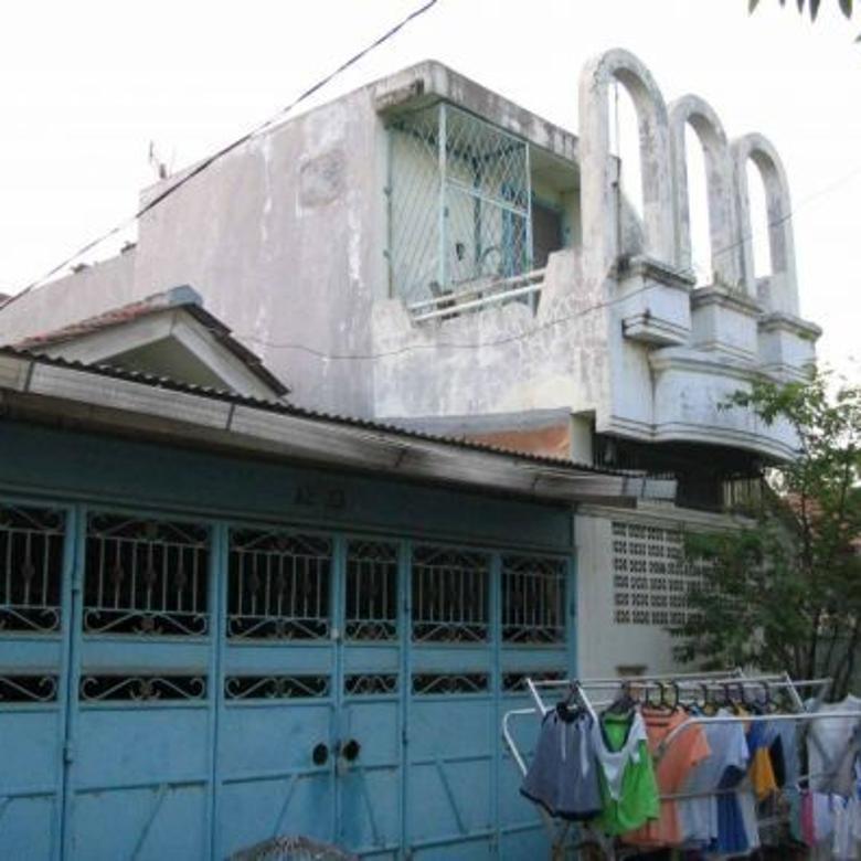 Villa Taman Bandara Dadap Tangerang