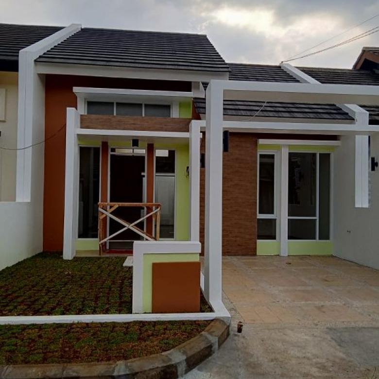 Rumah dengan Konsep SMART HOME Di lokasi Strategis  Antapani