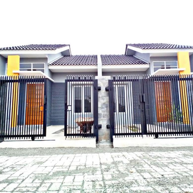 Rumah Siap Huni di dekat BSD