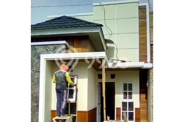 rumah baru minimalis nan strategis harga murah selamanya