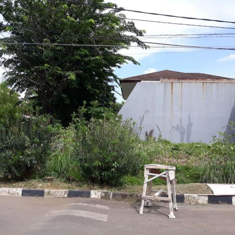 Tanah di green garden blok n12/16..huk..murah..jln lebar.jakarta barat