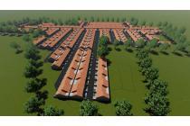 Dijual rumah claster baru harga murah di Rancamanyar bandung