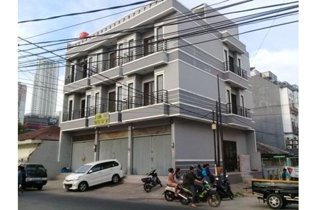 Di Sewa 3 Ruko di Muara Karang Jakarta Utara 13243862