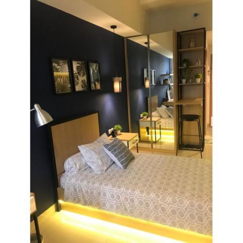 Jual Apartemen Evencio Margonda Depok – Full Furnished 550 jt