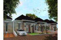 Rumah Berkualitas Wates Area Bandara Baru Konstruksi Bisa Diadu