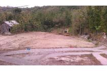 Kavling Tanah  lokasi asri di Bangunjiwo